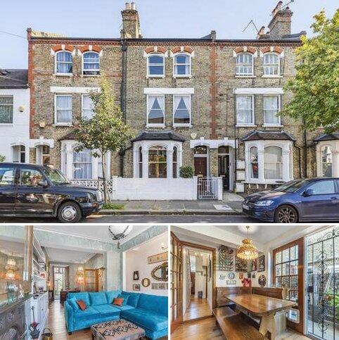 4 bedroom terraced house for sale - Delaford Street, Fulham