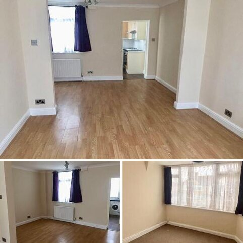 2 bedroom terraced house to rent - Fernside Avenue, Feltham