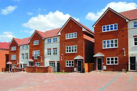 4 bedroom end of terrace house for sale - Oakhill Road, Oakhill, MILTON KEYNES, Buckinghamshire