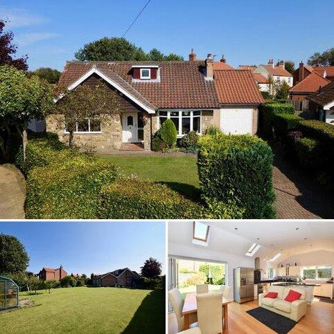 5 bedroom detached house for sale - Algarth Rise, Pocklington