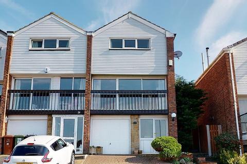 3 bedroom townhouse for sale - Dale Park Walk, Cookridge