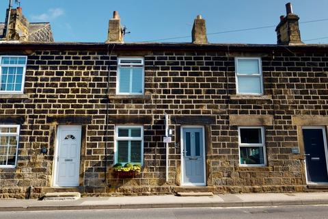 2 bedroom terraced house for sale - St. Wilfrids Terrace, Pool-in-Wharfedale
