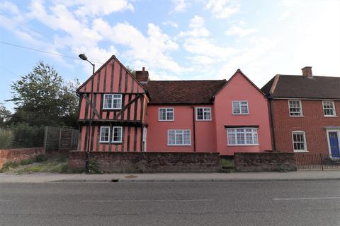 4 bedroom semi-detached house to rent - Angel Street, Hadleigh, Ipswich, IP7 5DD