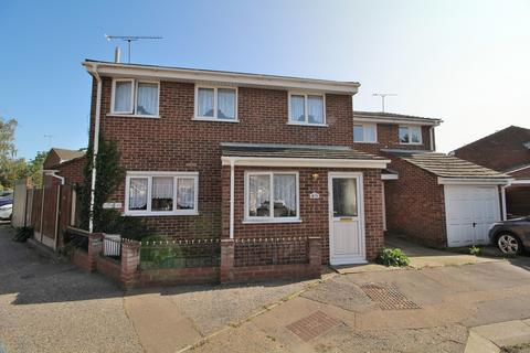 3 bedroom semi-detached house for sale - Candytuft Road, Chelmsford, Essex, CM1