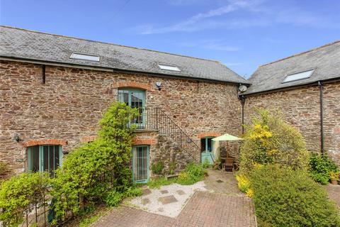 2 bedroom barn conversion for sale - Crocadon Meadows, Halwell, Totnes, TQ9