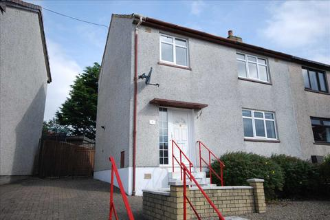 3 bedroom semi-detached house for sale - Jean Armour Place, Saltcoats