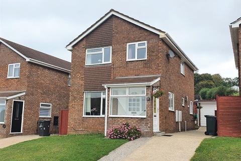 4 bedroom detached house for sale - Longford Lane, Kingsteignton, Newton Abbot