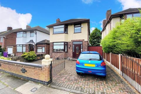 3 bedroom detached house for sale - Chelwood Avenue, Childwall, Liverpool