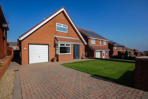 3 bedroom detached house for sale - Carvers Court, Brotton, TS12