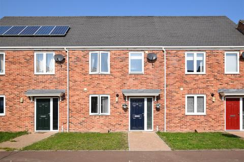 2 bedroom terraced house for sale - Sandpiper Way, King's Lynn