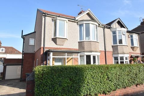 4 bedroom semi-detached house for sale - Westcliffe Road, Seaburn