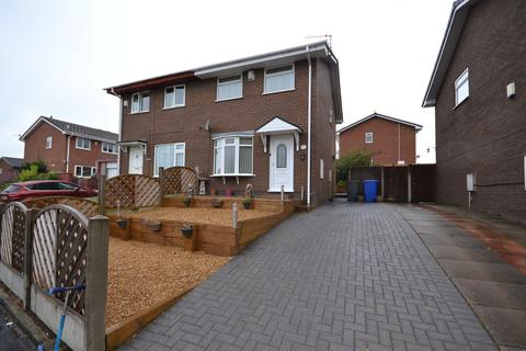 3 bedroom semi-detached house to rent - Athena Road, Birches Head