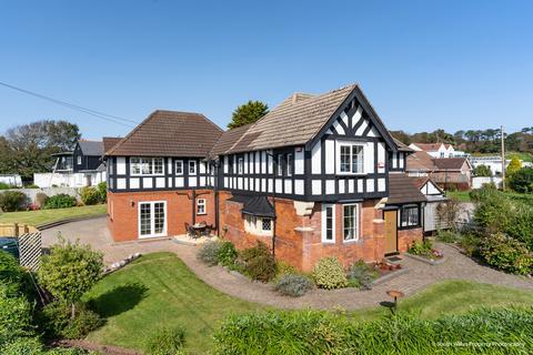 6 bedroom detached house for sale - Glandwr, Beach Road, Swanbridge, Penarth, CF64 5UG