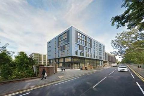 Land for sale - Former Stoke On Trent College Site, ST4 2DG