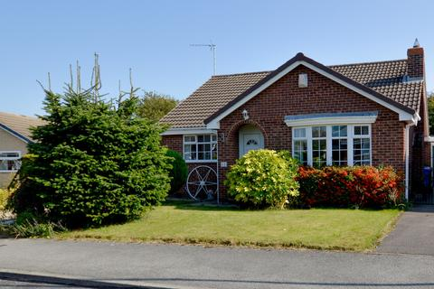 3 bedroom detached bungalow for sale - Nathan Drive, Waterthorpe, Sheffield, S20