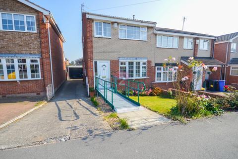 3 bedroom semi-detached house - Wadsworth Avenue, Intake, Sheffield