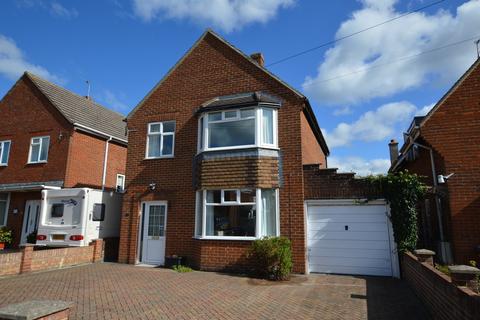 3 bedroom detached house for sale - St Margarets Gardens, Melksham