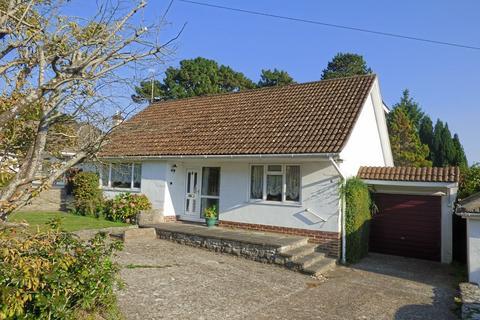 4 bedroom bungalow for sale - Barry Gardens, Broadstone