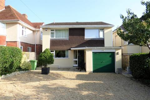 4 bedroom detached house for sale - Constitution Hill Road, Poole