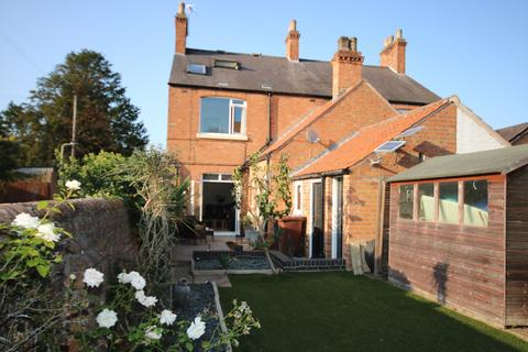 4 bedroom semi-detached house for sale - Pump Lane, Asfordby