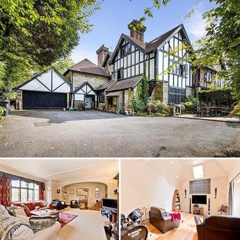 5 bedroom semi-detached house for sale - Fielden Road, Crowborough