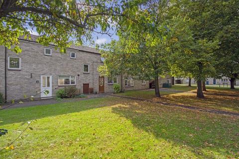 2 bedroom terraced house for sale - Lichfield Road, Cambridge
