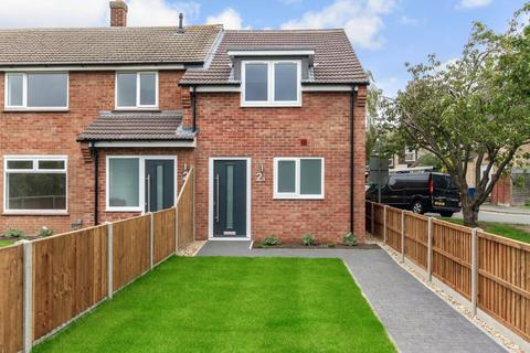2 bedroom end of terrace house for sale - Cheney Way, Cambridge