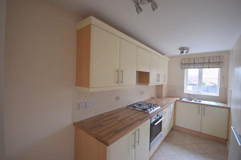 2 bedroom apartment to rent - Highfields Park Drive DARLEY ABBEY DE22 1JY