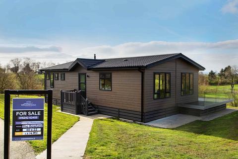 2 bedroom lodge for sale - 'Bowland', Wenningdale Escapes, Robin Lane, High Bentham, LA2 7AG