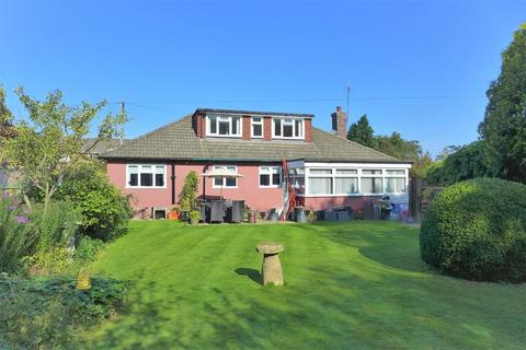 5 bedroom detached bungalow for sale - Shirley Avenue, Ripon