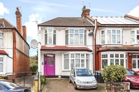 2 bedroom flat to rent - Caversham Avenue, Palmers Green, London, N13