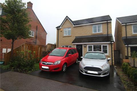 4 bedroom detached house for sale - Holliday Close, Langley Moor, Durham, DH7