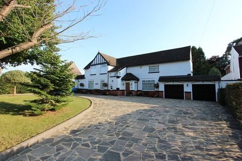 5 bedroom detached house for sale - Chipstead Village