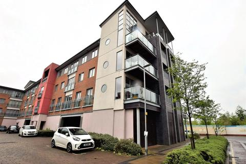 2 bedroom apartment to rent - Worsdell Drive