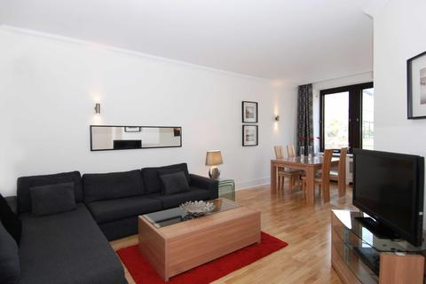 2 bedroom terraced house to rent - Whitehouse Apartments, 9 Belvedere Road, Waterloo, London, SE1