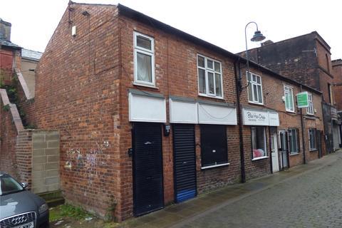 Retail property (high street) for sale - Wood Street, Ashton-under-Lyne, OL6
