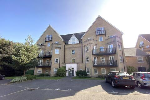 2 bedroom apartment - St. Marys Road, Ipswich IP4 4SD