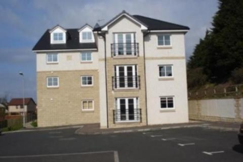 2 bedroom apartment to rent - EAST KILBRIDE, STEWARTFIELD GROVE, G74 4XL - UNFURNISHED