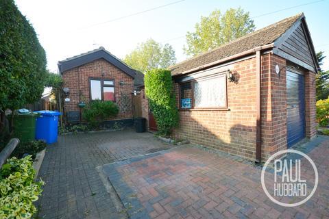 3 bedroom detached bungalow for sale - Cranleigh Road, Pakefield, Suffolk