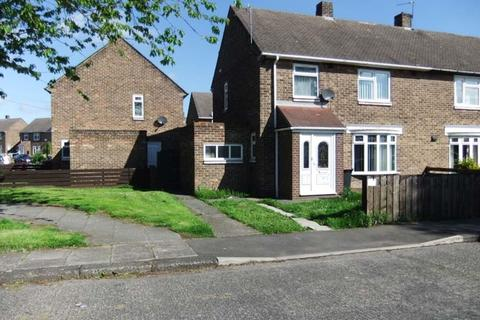 4 bedroom house share to rent - Sharp Crescent, Gilesgate