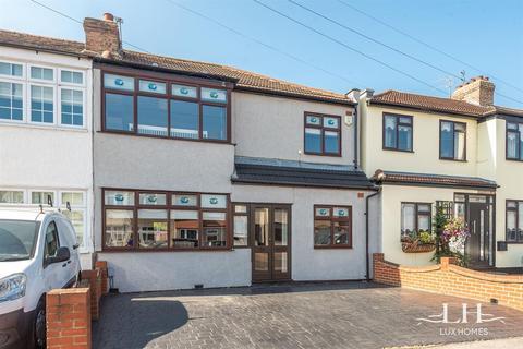 4 bedroom end of terrace house for sale - Chestnut Glen, Hornchurch