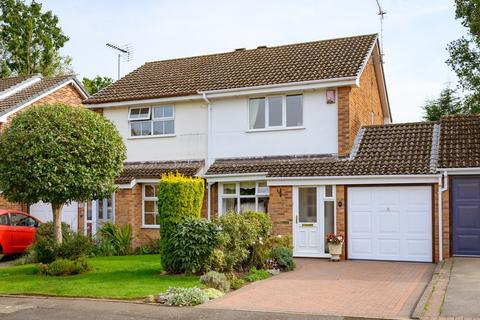2 bedroom terraced house for sale - Needhill Close, Knowle