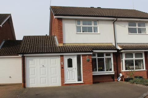 2 bedroom semi-detached house for sale - Needhill Close, Knowle