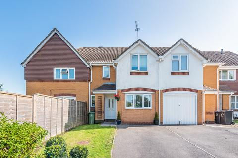 3 bedroom terraced house for sale - Pampas Court, Warminster