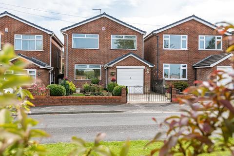 3 bedroom detached house for sale - Crantock Grove, Windle, St. Helens