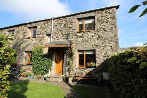 4 bedroom barn conversion for sale - Queensberry Court, Lindal, Ulverston LA12 0TJ