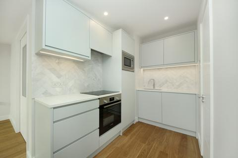 1 bedroom flat to rent - Acton Hill Mews, W3