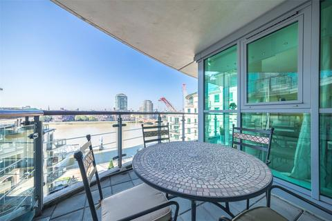 1 bedroom apartment for sale - Ensign House, St George Wharf, SW8