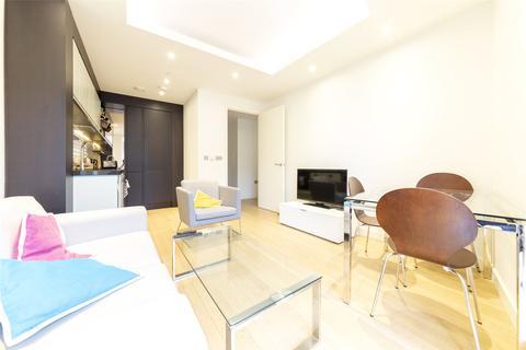 1 bedroom apartment for sale - Park Vista Tower, 5 Cobblestone Square, Wapping, London, E1W