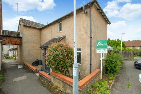 2 bedroom end of terrace house for sale - Sedley Grove, Harefield